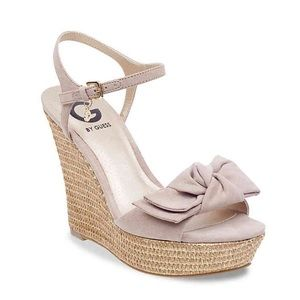 G by Guess Dalina Wedge Sandal